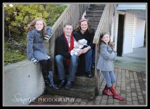 Sunrise Family Photography Gig Harbor (2)