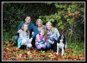 Sunrise Photography Gig Harbor Family Portraits (2)