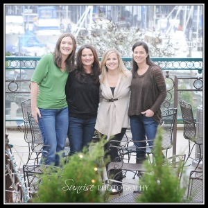 Sunrise Photography Gig Harbor Friendship Session (3b) (2)