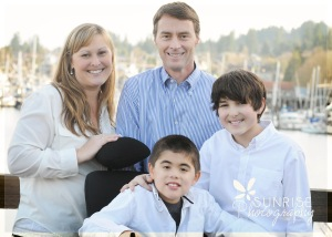 Sunrise Photography Gig Harbor Family Photogapher DMD Duchenne (1)