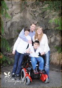Sunrise Photography Gig Harbor Family Photogapher DMD Duchenne (2)