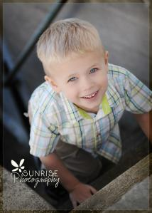 Family Gig Harbor Photographer Sunrise Photography (2)