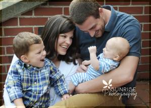 Gig Harbor Family Photographer Sunrise Photography (3)