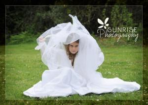 Sunrise Photography Gig Harbor Wedding Bride Photograph