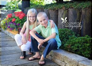 family photographer gig harbor sunrise photography