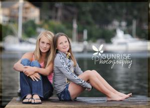 Sunrise Family Photography Gig Harbor Waterfront Photographer (1)