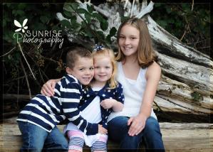 Sunrise Photography Gig Harbor Beach Family Photographer (3b)