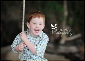 Sunrise Family Beach Photographer Gig Harbor Photography (2)