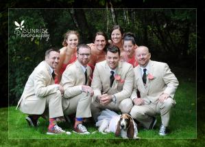 Wedding Photographer Cedar Springs Gig Harbor Port Orchard Sunrise Photography (3)