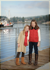 Sunrise Photography Gig Harbor Family Photographer (1)