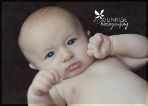 Newborn Baby Babies Child Children Photographer Gig Harbor Sunrise Photography (2)