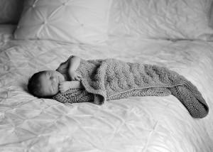 Sunrise Photography Gig Harbor Newborn Photographer Canterwood Baby (2)