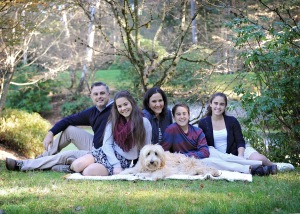 Sunrise Photography Gig Harbor Family Photographer Christmas Canterwood Dog (3)