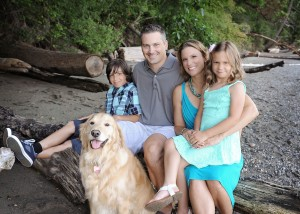 Sunrise Photography Gig Harbor Narrows Beach Dog Family Photographer (3)