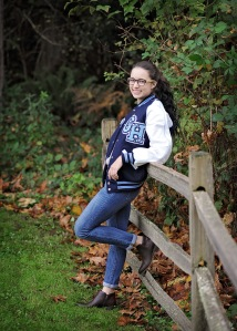 Sunrise Photography Gig Harbor Sehmel High School Graduate Senior 2015 2014 Photographer Letterman Jacket (1)