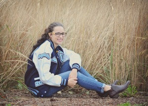 Sunrise Photography Gig Harbor Sehmel High School Graduate Senior 2015 2014 Photographer Letterman Jacket (2)