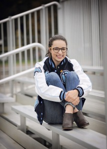 Sunrise Photography Gig Harbor Sehmel High School Graduate Senior 2015 2014 Photographer Letterman Jacket (3)