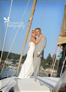 Sunrise Photography Gig Harbor Wedding Photography Boat Waterfront Marriage Love Engagement (3)
