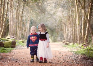 Sunrise Photography Gig Harbor Family Photographer Princess Superhero (1)