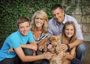Sunrise Photography Gig Harbor Family Pet Dog Photographer Barn Outdoor Session (2)