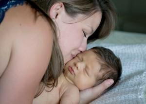 Sunrise Photography Newborn Photographer Gig Harbor Baby Family (1)