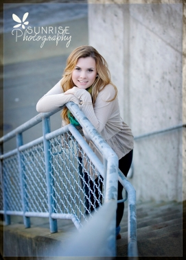 Sunrise Photography Gig Harbor Tacoma High School Graduate Photographer Ice Skate Urban Pictures Senior Photo (2)