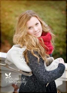 Sunrise Photography Gig Harbor Tacoma High School Graduate Photographer Ice Skate Urban Pictures Senior Photo (3)