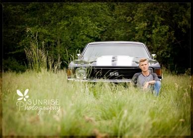 Sunrise Photography Gig Harbor High School Graduate 2016 Grad Photographer (4)
