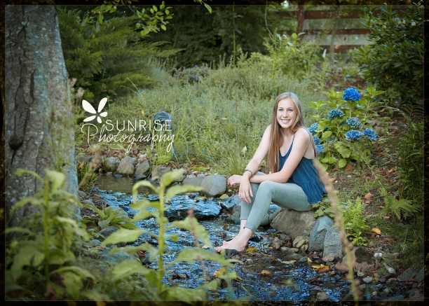 Sunrise Photography Gig Harbor High School Bellarmine Tacoma Senior Portrait Photographer Pictures Graduate (2)