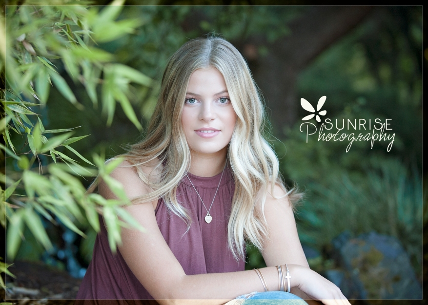 Sunrise Photography Gig Harbor Senior High School Graduate Photographer Graduation Pictures 2017 (1)