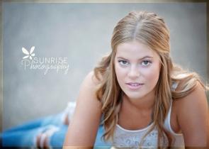 Sunrise Photography Gig Harbor Senior High School Graduate Photographer Graduation Pictures 2017 (10)