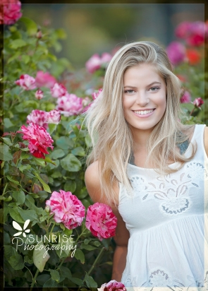 Sunrise Photography Gig Harbor Senior High School Graduate Photographer Graduation Pictures 2017 (2)