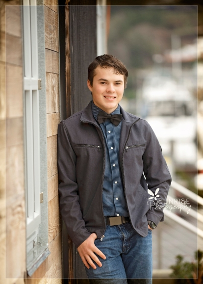 Sunrise Photography Gig Harbor Photographer Senior Portraits waterfront pictures downtown high school graduate268